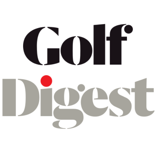 Logo Golf Digest