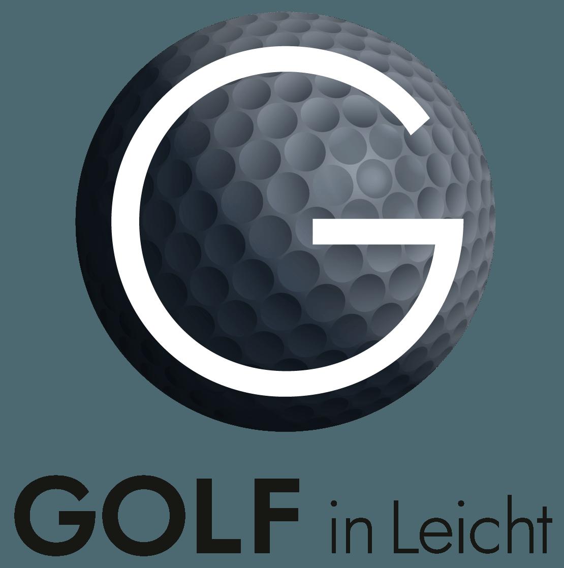 Logo Golf in Leicht
